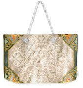 Pattern Art 030 Weekender Tote Bag