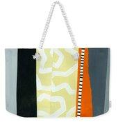 Pattern Grid # 16 Weekender Tote Bag