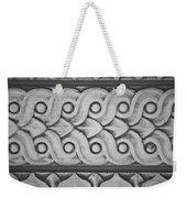 Pattern Weekender Tote Bag