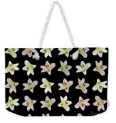 Patterns From Lilys Weekender Tote Bag