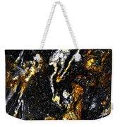 Patterns In Stone - 189 Weekender Tote Bag