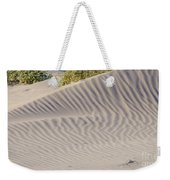 Patterns In The Sand Weekender Tote Bag