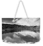 Pau-pique Lake Weekender Tote Bag