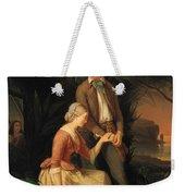 Paul And Virginie Weekender Tote Bag