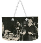 Paul Ehrlich, German Immunologist Weekender Tote Bag by Photo Researchers