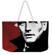 Paul Newman Weekender Tote Bag