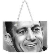 Paul Ryan Weekender Tote Bag