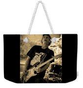 Paul Warren Rockin' Weekender Tote Bag