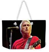 Paul Weller - 001 Weekender Tote Bag
