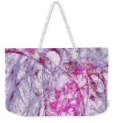 Paunchiness Fineness  Id 16098-053643-91470 Weekender Tote Bag