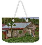 Pawpaw Patch Weekender Tote Bag