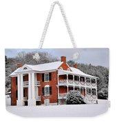 Paxton House Weekender Tote Bag