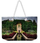 Payne Fountain Weekender Tote Bag