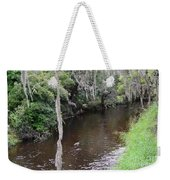 Paynes Creek Weekender Tote Bag