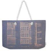 Pbp5 Weekender Tote Bag