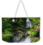 Peace And Tranquility Too Weekender Tote Bag