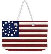 Peace Flag Weekender Tote Bag