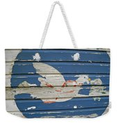 Peace In All Places Weekender Tote Bag
