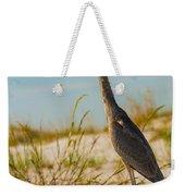 Peace On The Beach Weekender Tote Bag