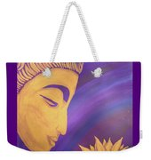 Peace Within Peace Without Weekender Tote Bag