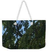 Peaceful And Relaxed  Weekender Tote Bag