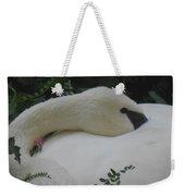 Peaceful Beauty Weekender Tote Bag