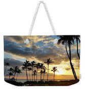Peaceful Dreams Hawaii Weekender Tote Bag