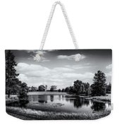 Peaceful Place Weekender Tote Bag