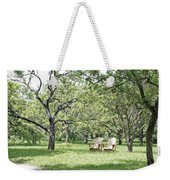 Peaceful Place To Rest Weekender Tote Bag