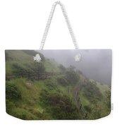 Peaceful Trail Weekender Tote Bag