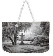 Peacful Eternity Weekender Tote Bag