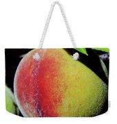 Peach Fuzz Weekender Tote Bag