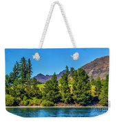 Peaking Through Weekender Tote Bag