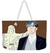 Peaky Weekender Tote Bag