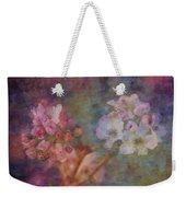 Pear Blossom Morning Impression 8941 Idp_2 Weekender Tote Bag
