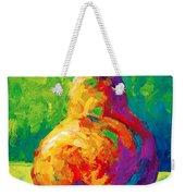 Pear II Weekender Tote Bag