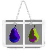 Pear X 6 Weekender Tote Bag