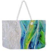 Pearl Falls Weekender Tote Bag