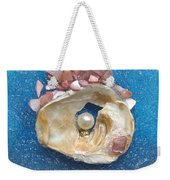 Pearl Of The North Sea Sylt No 0 Weekender Tote Bag