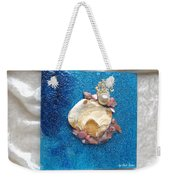 Pearl Of The North Sea Sylt No 1 Weekender Tote Bag