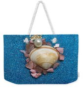 Pearl Of The North Sea Sylt No 2 Weekender Tote Bag