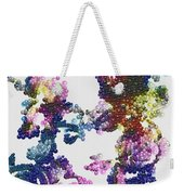 Pearls And Everything Weekender Tote Bag