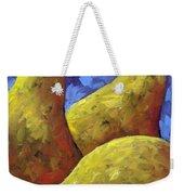 Pears For You Weekender Tote Bag
