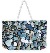Pebbles 03 Weekender Tote Bag