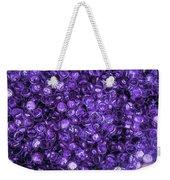 Pebbles By The Sea Weekender Tote Bag by Jessica Manelis