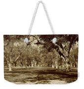 Pecan Heaven Weekender Tote Bag