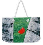 Peeking Tulip Weekender Tote Bag