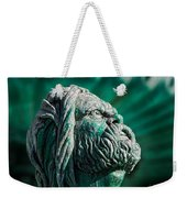 Peering Beyond The Waves Weekender Tote Bag