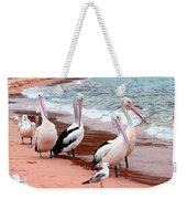 Pelican 5.0 Pearl Beach Weekender Tote Bag