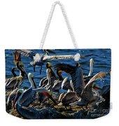 Pelican Fiesta Weekender Tote Bag